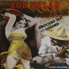 Discos de vinilo: BOB DYLAN KNOCKED OUT LOADED LP . BYRDS NEIL YOUNG VAN MORRISON DONOVAN BUCKLEY. Lote 183749435