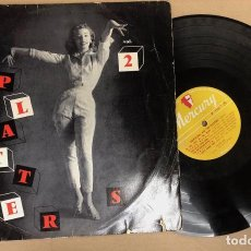 Discos de vinilo: LP THE PLATTERS VOL. 2. MERCURY. Lote 183782130