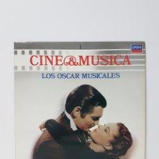 Discos de vinilo: EXPECTACULAR LOTE 10 DISCOS VINILOS BANDAS SONORAS SIN USO, A 0,01 € !!!. Lote 183783516