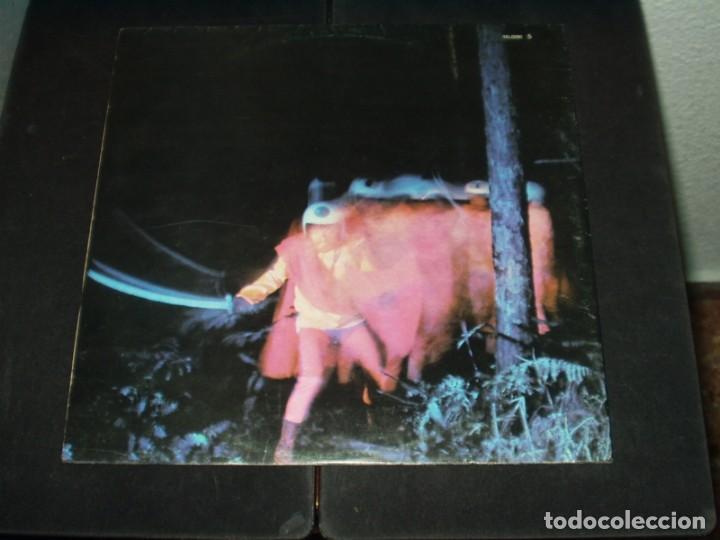 Discos de vinilo: BLACK SABBATH LP PARANOID HEAVY METAL - Foto 3 - 183792673