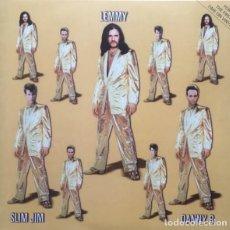Discos de vinilo: LEMMY, SLIM JIM & DANNY B – LEMMY, SLIM JIM & DANNY B - LP -. Lote 210979289