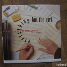 Discos de vinilo: EVERYTHING BUT THE GIRL. EACH & EVERYONE... NEG 1, 249409-7. GERMANY, 1984. EX EX.. Lote 183830145