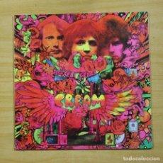 Discos de vinilo: CREAM - DISRAELI GEARS - LP. Lote 183831703