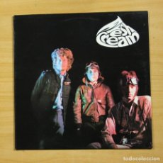 Discos de vinilo: CREAM - FRESH CREAM - LP. Lote 183831708