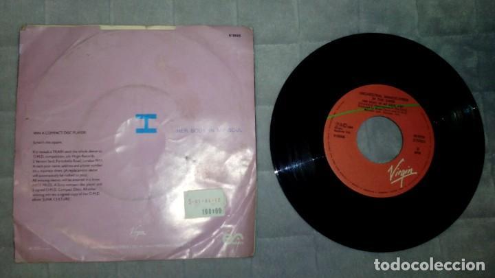 Discos de vinilo: Orchestral Maoeuvers In The Dark - Foto 2 - 183833090