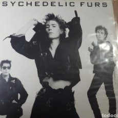 Discos de vinilo: PSYCHEDELIC FURS MIDNIGHT TO MIDNIGHT. Lote 183838747