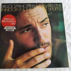 Discos de vinilo: BRUCE SPRINGSTEEN. Lote 183843922