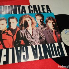 Discos de vinilo: PUNTA GALEA PUNTA GALEA LP 1988 EPIC. Lote 183857613