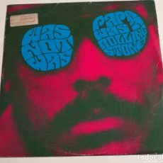 Discos de vinilo: WAS (NOT WAS) - PAPA WAS A ROLLING STONE - 1990. Lote 183859310