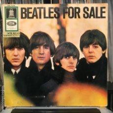 Discos de vinilo: THE BEATLES BEATLES FOR SALE 1966. Lote 183862498