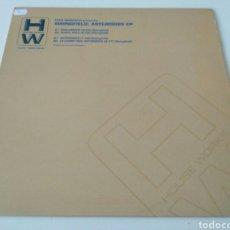Discos de vinilo: FAFA MONTECO PRESENTS SWINGFIELD - ASTEROÏDES EP (EP). Lote 183868363