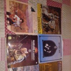 Discos de vinilo: 14 DISCOS DE VINILO, GASTOS INCLUIDOS. Lote 183869015