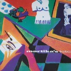 Discos de vinilo: DISCO VINILO LP MARTIKA. Lote 183887132