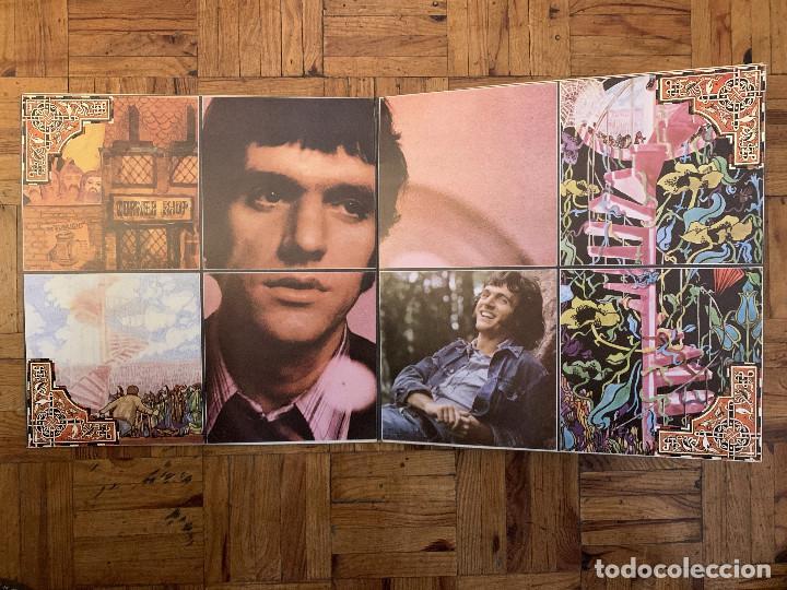 Discos de vinilo: Ralph McTell – Ralph McTell Sello: Transatlantic Records – DD-22005/6 Serie: Guimbarda – 2xlps - Foto 2 - 183900737