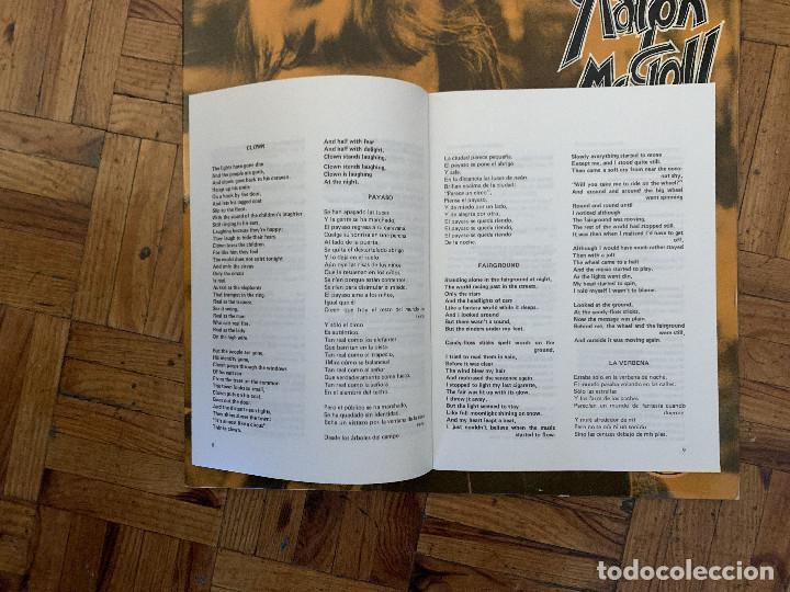 Discos de vinilo: Ralph McTell – Ralph McTell Sello: Transatlantic Records – DD-22005/6 Serie: Guimbarda – 2xlps - Foto 6 - 183900737