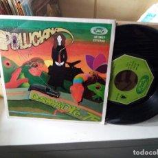 Discos de vinilo: DESMADRE 75 – POLUCIANA. Lote 183906616