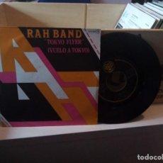 Discos de vinilo: RAH BAND – TOKYO FLYER = VUELO A TOKYO. Lote 183923830