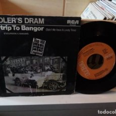 Discos de vinilo: FIDDLER'S DRAM ?– DAYTRIP TO BANGOR. Lote 183926370