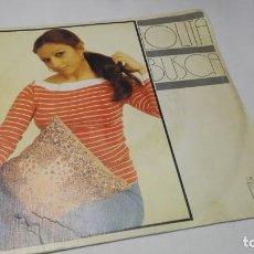 Discos de vinilo: SINGLE - VINILO - LOLITA – BUSCA. Lote 183947761