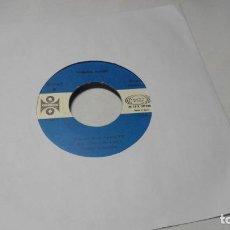 Discos de vinilo: SINGLE - VINILO - FERNANDO ALLENDE – TE VOY A OLVIDAR. Lote 183948431
