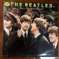Discos de vinilo: THE BEATLES. ROCK 'N' ROLL MUSIC. VOLUMEN 1. LP. Lote 183954420