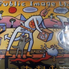 Discos de vinilo: PUBLIC IMAGE LTD P.I.L. THE GREATEST HITS, SO FAR DOBLE LP VOCAL DE SEX PISTOLS JOHN LYDON. Lote 183956856