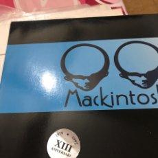 Discos de vinilo: VINILO MACINTOSH. Lote 183958286