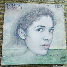 Discos de vinilo: LOLE Y MANUEL - TU MIRÁ. Lote 183959158