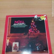 Discos de vinilo: NOEL VILLANCICOS. Lote 183964640