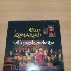 Discos de vinilo: EUIS KOMARIAH. Lote 183964767