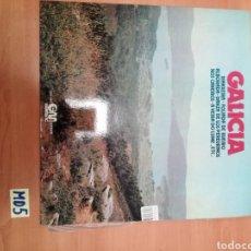 Discos de vinilo: GALICIA. Lote 183964778