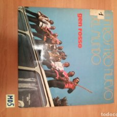 Discos de vinilo: GEN ROSSO. Lote 183964881