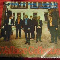 Discos de vinilo: WALLACE COLLECTION – PARLEZ-MOI D'AMOUR - SINGLE. Lote 183984607
