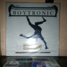 Discos de vinilo: BOYTRONIC - HURTS. Lote 184000746