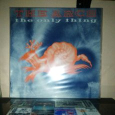 Discos de vinilo: THE ARCH - THE ONLY THING. Lote 184000902