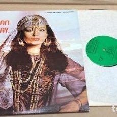 Discos de vinilo: LP RUSSIAN GYPSIEES PLAY. VOL. I. REQUEST RECORDS 1977. Lote 184002058