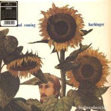 Discos de vinilo: HARBINGER - SECOND COMING (LP 2009, GUERSSEN GUESS059) NUEVO Y PRECINTADO . Lote 184027996