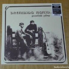 Discos de vinilo: STONEFIELD TRAMP - DREAMING AGAIN... (LP 2010, SOMMOR SOMM001) NUEVO Y PRECINTADO . Lote 184028566