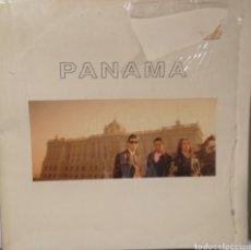 Discos de vinilo: PANAMA - PANAMA - CON ENCARTE. Lote 184033183