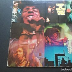 Discos de vinilo: SLY AND THE FAMILY STONE - STAND!. Lote 184033296