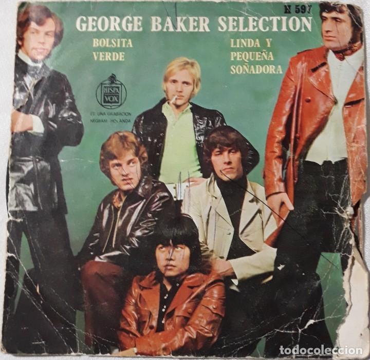 Discos de vinilo: REDBONE 1974, THE SWEET 1974-75, THE BEE GEES 1975, STORIES 1973, ETC..... LOTE DE 14 SINGLES - Foto 5 - 184051320