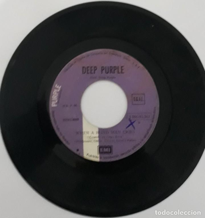 Discos de vinilo: REDBONE 1974, THE SWEET 1974-75, THE BEE GEES 1975, STORIES 1973, ETC..... LOTE DE 14 SINGLES - Foto 15 - 184051320