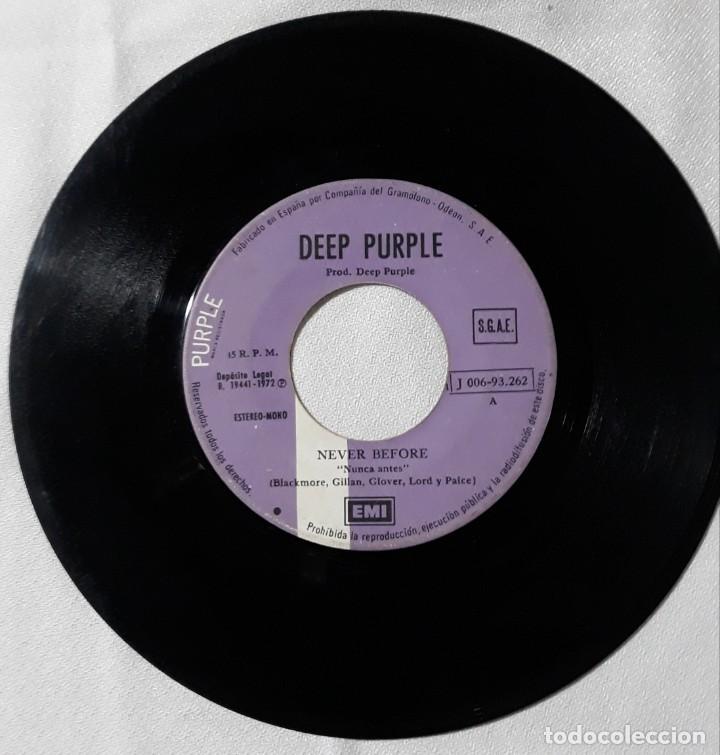 Discos de vinilo: REDBONE 1974, THE SWEET 1974-75, THE BEE GEES 1975, STORIES 1973, ETC..... LOTE DE 14 SINGLES - Foto 16 - 184051320