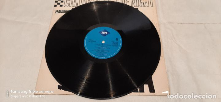 Discos de vinilo: CHILDREN OF THE NIGHT FEATURING RANKING ROGER -WE PLAY SKA- (1989) MAXI-SINGLE - Foto 4 - 184064728