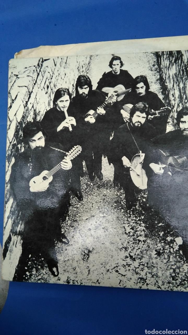 Discos de vinilo: Quilapayun basta , LP , 1974 - Foto 2 - 184100586