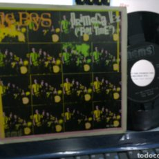 Discos de vinilo: THE BOYS SINGLE PRIMERA VEZ ESPAÑA 1978 /2. Lote 184103316