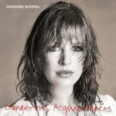 Discos de vinilo: MARIANNE FAITHFULL - DANGEROUS ACQUAINTANCES (LP 2011, MUSIC ON VINYL MOVLP447) NUEVO Y PRECINTADO. Lote 184116597