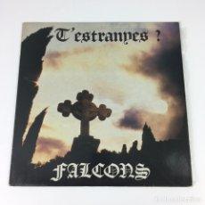 Discos de vinilo: LP - FALCONS - T'ESTRANYES?. Lote 184137038