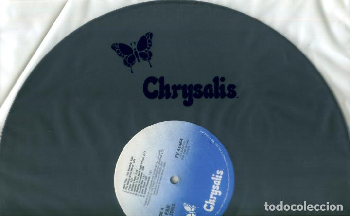 Discos de vinilo: Carl Davis - The Far Pavilions (BSO) - Lp US 1984 - Chrysalis FV 41464 - Foto 5 - 184142182