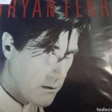 Discos de vinilo: BRYAN FERRY BOYS AND GIRLS VOCALISTA DE ROXY MUSIC. Lote 184193927